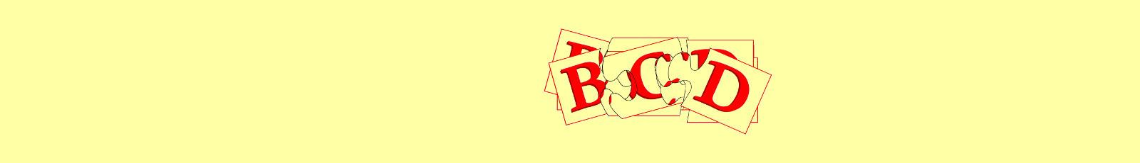The BCD
