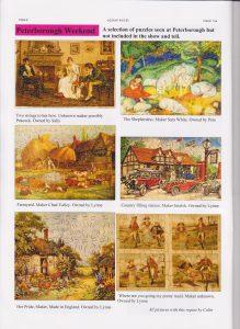 Vera Jigsaw Puzzle Ivory jigsaw